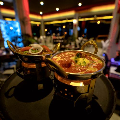 Bombay-Babu.com La Tejita Sreet Market